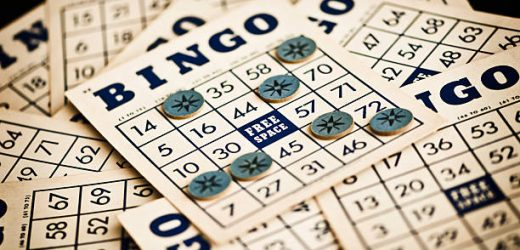 Traditional and Online Bingo