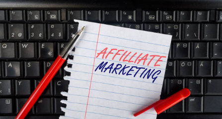 Photo of Top 5 Affiliate Marketing Websites and Programs