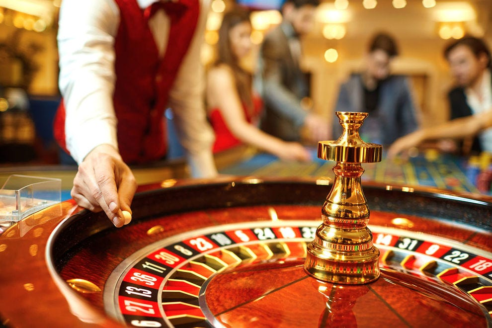 best slot games in Malaysia